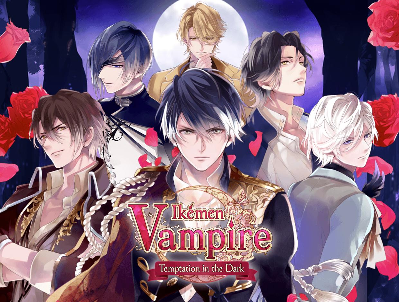 Vampire dating simulation games online
